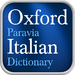 Oxford-Paravia Italian English Dictionary