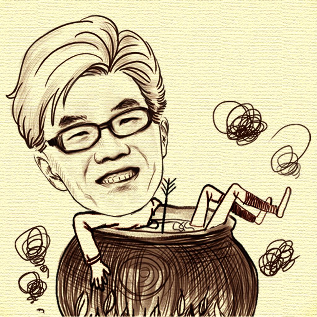 mzl.bscqvvij MomentCam, app móvil gratuita para convertir fotos en caricaturas